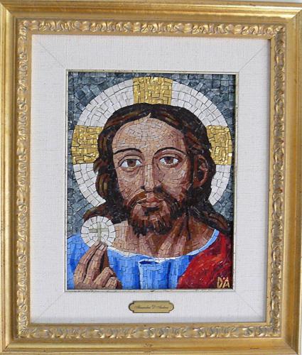 cristo eucarisitia