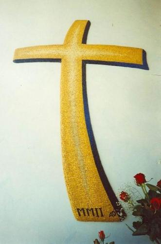 crocifisso oro 150x200 cm (1)