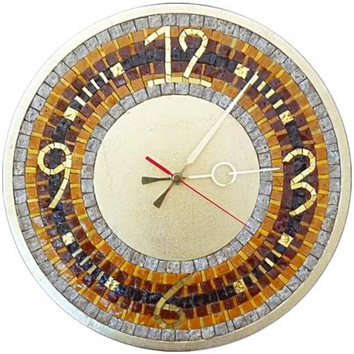 orologio ambra