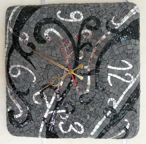 orologio riccio